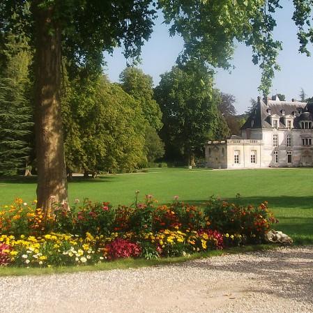Chateau_Acquigny